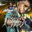 OJ Da Juiceman - The Realest Nigga I Know 2 mixtape cover art