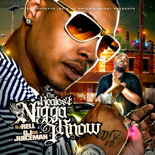 OJ Da Juiceman – Kingpin (Produced by Lex Luger) (NO DJ)