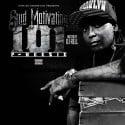 P-Neezie - Stud Motivation 101 mixtape cover art