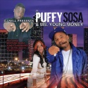 Puffy Sosa & Ms. Young Money - Rack After Rack mixtape cover art