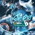 Q6 - Kategory 6 mixtape cover art