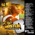 Rap Hustlin 8 mixtape cover art