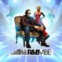 R&B Vibe mixtape cover art