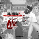 Reep Kane - Boss Life mixtape cover art