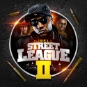 Street League 2 mixtape cover art