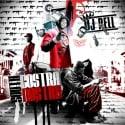 South Costra Nostra mixtape cover art