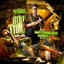 Still Trill (Webbie) mixtape cover art