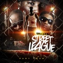Street League 4 mixtape cover art
