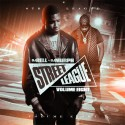 Street League 8 mixtape cover art