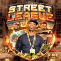 Street League 9  mixtape cover art
