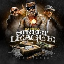 Street League 3 mixtape cover art