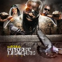 Street League 5 mixtape cover art
