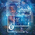 Streets Inspired 13 mixtape cover art
