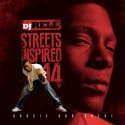 Streets Inspired 14 mixtape cover art