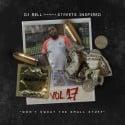 Streets Inspired 17 mixtape cover art