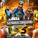 Streets Inspired 5 mixtape cover art