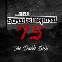 Streets Inspired 7.5 mixtape cover art