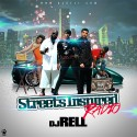 Streets Inspired Radio mixtape cover art