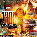 Stunna2Fly - 1300 Degrees 2 mixtape cover art