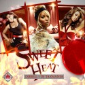 Sweet Heat mixtape cover art