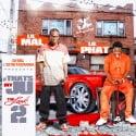 #ThatsMyJu The Leak 2 mixtape cover art