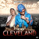 The New Cleveland mixtape cover art