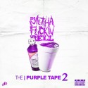 The Purple Tape 2 mixtape cover art