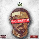 Trap Society 4 mixtape cover art