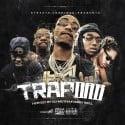 TrapDab mixtape cover art