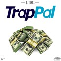 TrapPal mixtape cover art