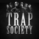 Trap Society mixtape cover art