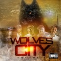 Wolves City mixtape cover art