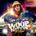 Woop - Woop Nation mixtape cover art