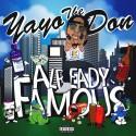 Yayo The Don - Already Famous mixtape cover art