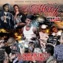 Young KT - Captain Hook mixtape cover art