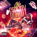 YT Triz - No Gravity mixtape cover art