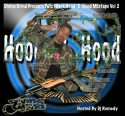 Twiz Mack - Hood 2 Hood, Vol. 2 mixtape cover art