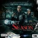 Big L & Cee The World - Clout Season mixtape cover art