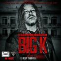 Big K - Still Hittin mixtape cover art