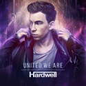 Hardwell - United We Are mixtape cover art