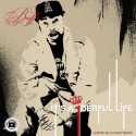 Buff1 - It's A 1derful Life mixtape cover art