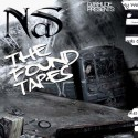 The Found Tapes (Nas) mixtape cover art