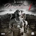 Ralo - Diary Of The Streets 2 mixtape cover art