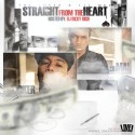 Tha Joker & Lil Mal - Straight From The Heart mixtape cover art