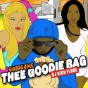 GoodGame - Thee Goodie Bag mixtape cover art