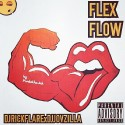 Proda Tha Jah - Flex Flow mixtape cover art