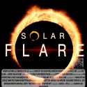Solar Flare mixtape cover art