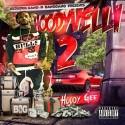 Hoody Gee - Hoodyvelli 2 mixtape cover art