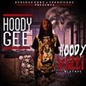 Hoody Gee - Hoodyvelli Mixtape mixtape cover art