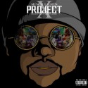 Munch Lauren - Project X mixtape cover art